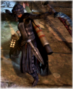 Ranger Shadow Set Framae Blades Revenant Wail