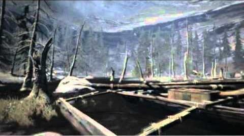 Dragon's Dogma - Barta Crags