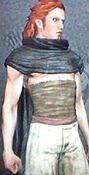 Cloak ebonwrap