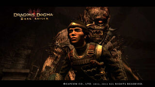 Dragon's Dogma Dark Arisen Screenshot 54