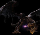 Cursed Dragon