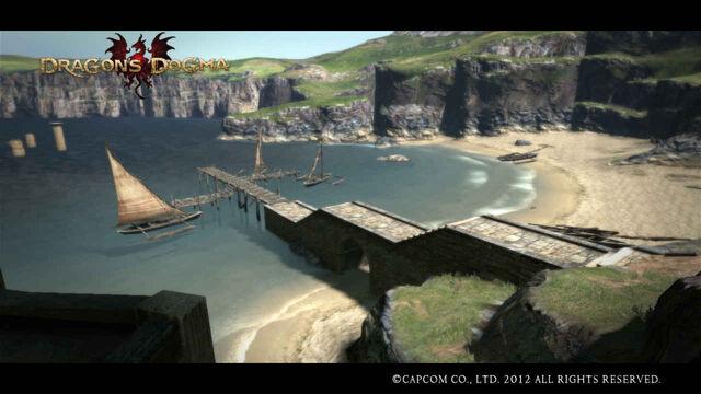 File:Village pier.jpg