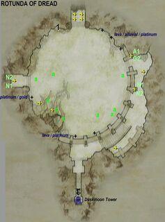 POST 06 - Rotunda of Dread