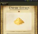 Energy Extract