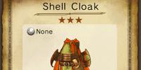Shell Cloak