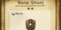 Bone Shield