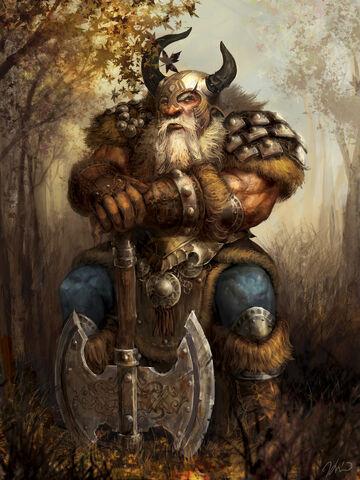 File:936x1248 1330 Fantasy load 2d fantasy dwarf warrior picture image digital art.jpg
