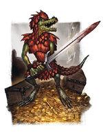 Kobold Warlord