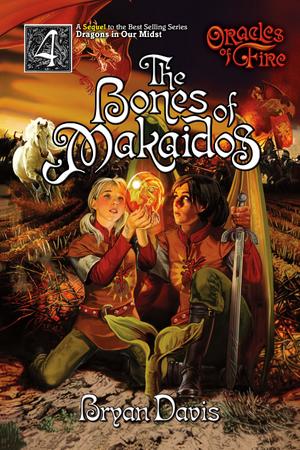 The Bones of Makaidos