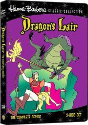 DragonsLair CompleteSeries