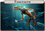 Fangtooth