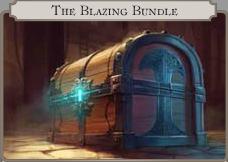 The Blazing Bundle icon