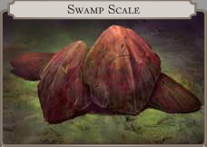 Swamp Scale icon