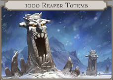 1000 Reaper Totems icon