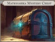 Matryoshka Mystery Chest