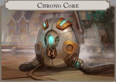 Chrono Core icon