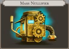 Nullifier