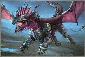 BattleDragon