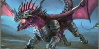 Troops: Battle Dragon