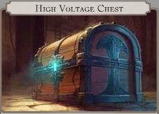 High Voltage Chest