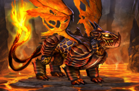 File:Fire Dragon Armored.png