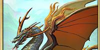 Kirin Dragon