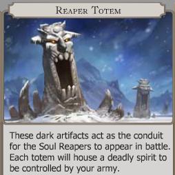 Reaper Totem
