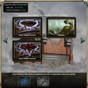 Treasure Hold Essence box