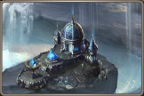 Steelshard Caverns's Academy icon