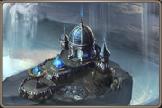 Steelshard Caverns's Academy icon