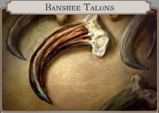 Banshee Talons icon