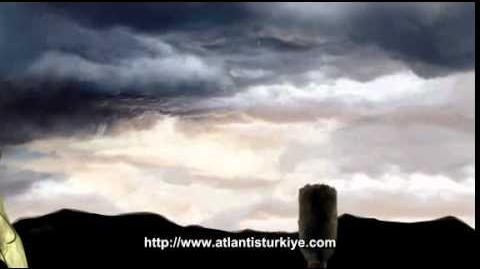 Dragons Of Atlantis Aerial Combat