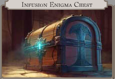 Infusion Enigma Chest