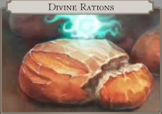 Divine Rations