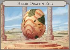 Helio Dragon Egg icon
