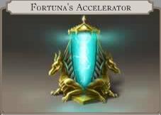 Fortuna'sAccelerator