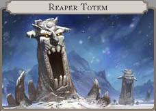 Reaper Totem icon