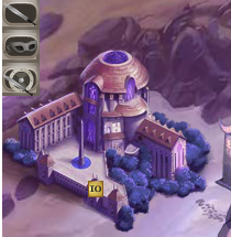 Luna Library lev. 10