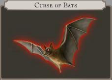 Curse of Bats icon