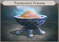 Testronius Powder icon