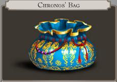 Chrono's Bag