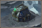Steelshard Caverns's Greenhouse icon.png