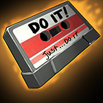 Item Motivational Cassette