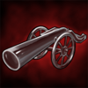Item Glass Cannon