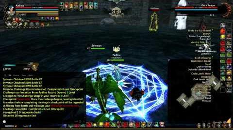 Dragon's Prophet CoP Strike a Demon