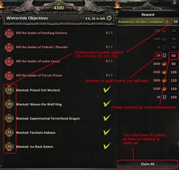 Guild Points2