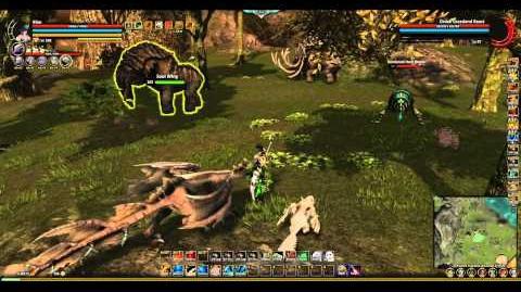 Phantom Stone - Wild Hunt & Capture