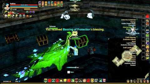 Dragon's Prophet CoP Prophet Treasure Vault