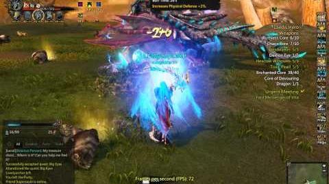 Dragon's Prophet Midnight Shade-Wild Tame-