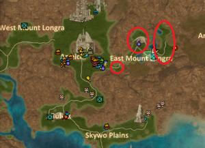 Fernwingmap